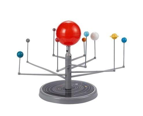 A70103 Güneş Sistemi Modeli